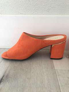 Cole Hann heels