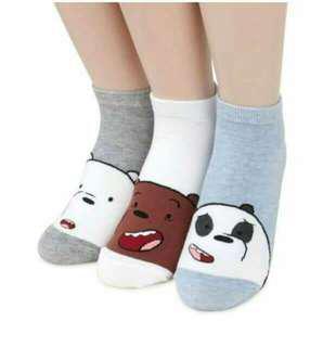 Millenials iconic socks