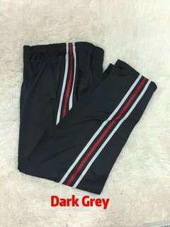 Millenials track pants