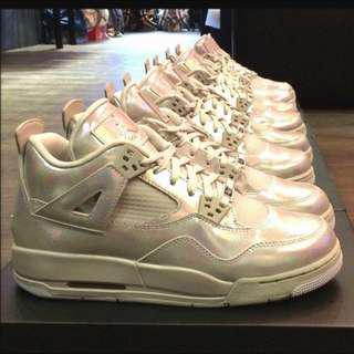 🚚 Air Jordan 4 Retro Pearl gg