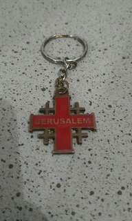 Key Chains Yerussalem