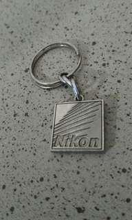 Key Chains Nikon