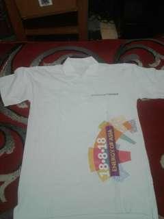 Polo Shirt ASEAN GAMES 2018