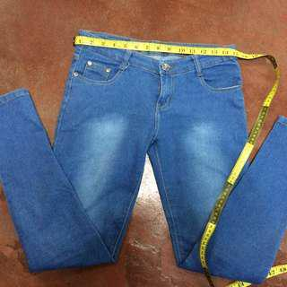 On sale Maong pants 150 (1st batch)