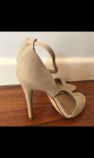 Lipstick heels 8