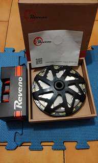 Reveno gts300 多片式離合器