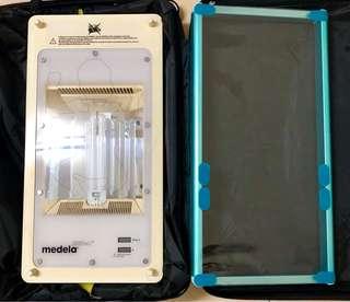 Jualan Medela Bilibed Phototherapy RM5,000 (Set Lengkap)