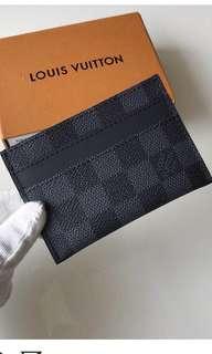 LV cardholder