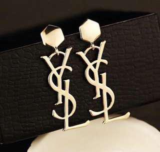 YSL earring