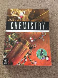 Chemistry- Blackman, Bottle, Schmid, Mocerino, Wille