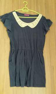 XL t shirt dress