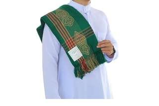 (On Sale!) Rida Al Hafiz [Instock]
