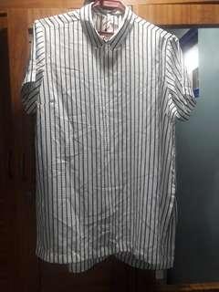 Maldita large legging blouse