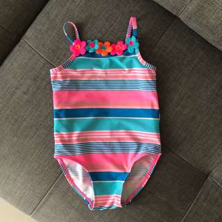 Mother Care Baby Swim Suit