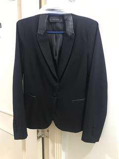Sale!!! ZARA blazer (dry-cleaned)