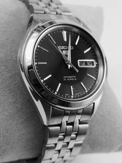 Seiko 5 - SNKL23 Dress Watch Automatic Movement 38mm