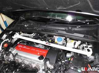 Alfa Romeo 159 Strut Bars (Front & Rear)