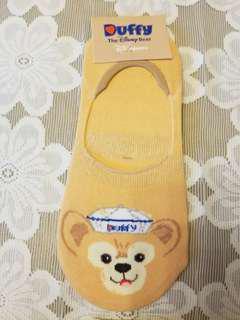 Duffy船襪