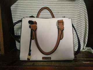 Cakl it spring duo bag (shoulder and hand)