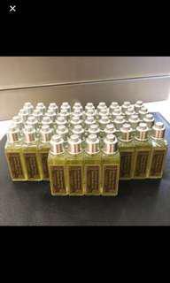 CHILDREN'S DAY GIFTS (Authentic Brand New Loccitane Verbena Shower Gel Travel Pack 50ml)