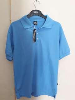 Kaos Polo Cowok New