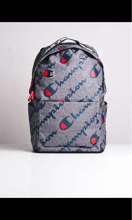 Champion Backpack NEW *Hard to Get*