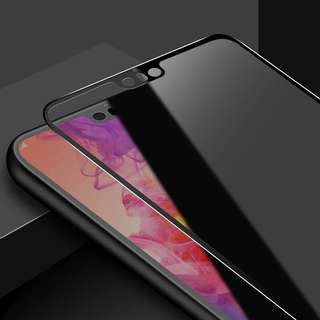 Huawei P20 pro privacy screen protector