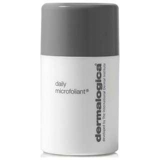 預購 Dermalogica daily superfoliant 13g