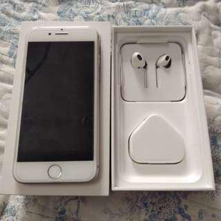 iPhone 7 to swap Huaweii P20