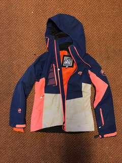Picture Snow jacket