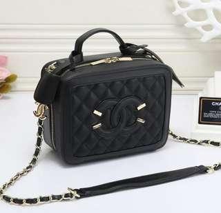 $280 Chanel Vanity Case