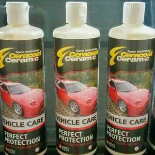 CERACOAT Ceramic Vehicle Care 200ml