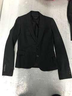 G2000 OL suit jacket with skirt (Brand new)