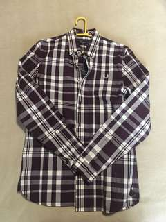 Authentic Fred Perry Button Down