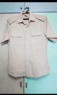 SAF No3 Uniform