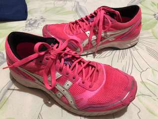 Authentic Asics Running/Training Shoes