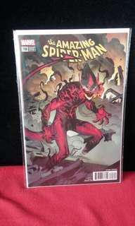 Amazing Spider man 798 2nd Print