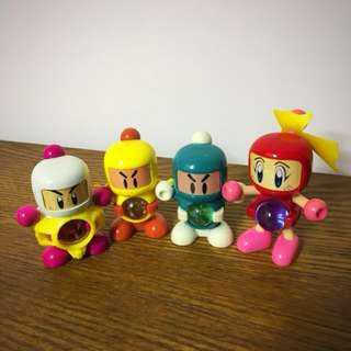 彈珠人/ 炸彈人 Bomberman