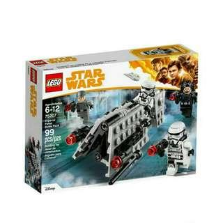Lego Star War Storm Trooper Pack