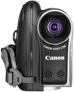 DVD Camcorder Canon DC310