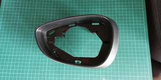 Ford Fiesta Front Mirror Trim, other parts also available.