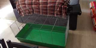 🚚 $40/- Cage for all animals (CLEARING UP SPACE) URGENT