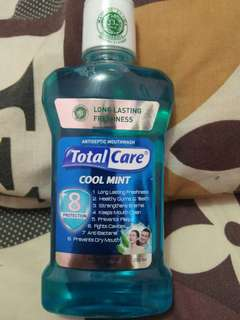 Total Care -cool mint