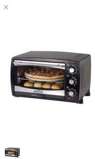 Mistral MO200C Oven