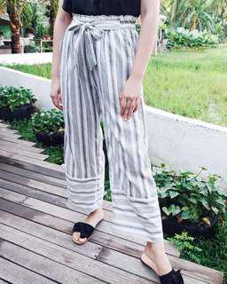 BARU celana linen