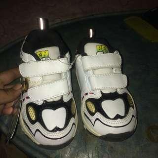 Rubber shoes (Ben 10)