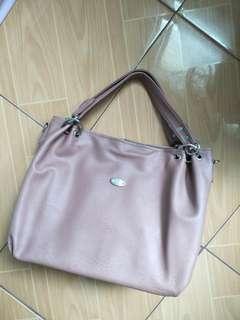 Secosana old rose bag
