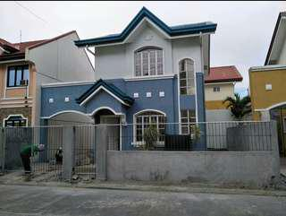 FOR SALE HOUSE & LOT @ Villa San Lorenzo near The District Imus