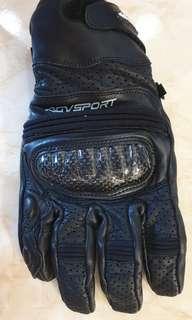 AGVSPORT Riding Glove (L)