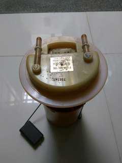 Persona fuel pump